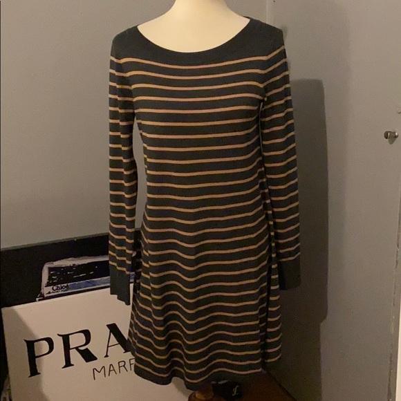 LOFT Dresses & Skirts - Ann Taylor Loft sweater dress